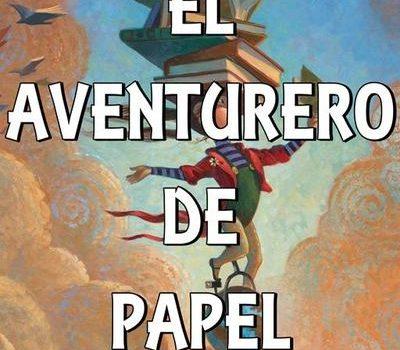 Entrevista para el Blog El Aventurero de Papel